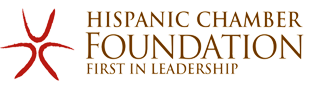 Hispanic Chamber Education Foundation Sticky Logo